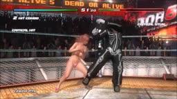 Dead or Alive 5 - Honoka