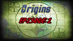 the vault girls origin (ep-01)
