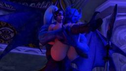 luna and night stalker dota 2