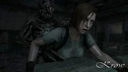 Jill banged by mold short loop