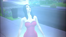 Sims 4 - Disappearance of Bella Goth (Teaser) Link to episode 1, on my wall