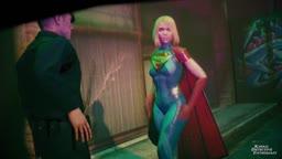 Supergirl(kawaiidetectiveenthusiast)