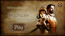 Duches of blanca sirena (3dgspot game)