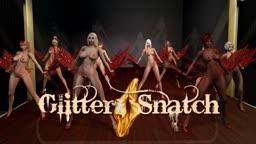 Glitter Snatch Teaser