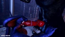 Werewolf and Snake Snek Cave (Kasdaq)
