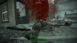Fallout 4 nude mod - Leila