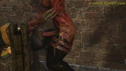 Mortal Kombat X Orgy