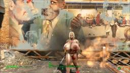 Fallout 4 - Leila