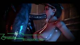 Trailer Resident Evil DLC 1