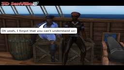 Bad Pirates - (slayerkazuya23 is a piece of shit)