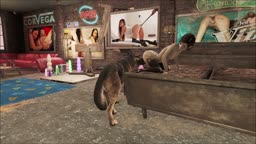 Fallout 4 My Perverted Dog 2