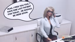 Private doctor's appointment