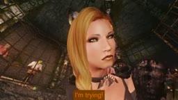 Skyrim Beastly Arena Round 4