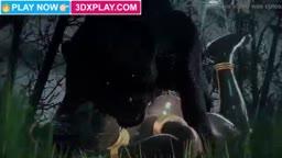 Pharoh X Panther