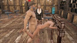 Fallout 4 Ultime Perversion part2