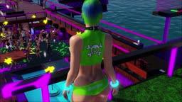 Futacadia Club in 3DXChat