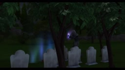 Tatie MadeLaine : Rave in the Grave