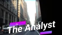 The Analyst ~ Starring Brianna & Sharon