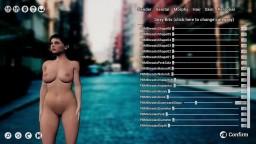 LifePlay v2.x Demo Trailer - Free LifeSim RPG