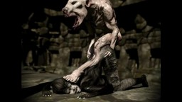 werewolf cronicles prew