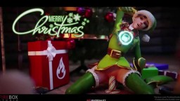 A Merry Tracer Christmas