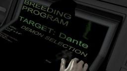 Dante and the Skrall (No Sound)