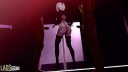 2b hood strip club