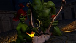 Booty Ambush - Dungeons & Dragons