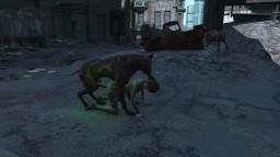 Fallout 4 The radioactive dog