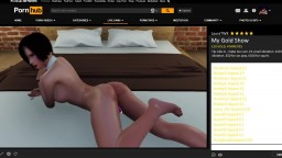 Webcamming with Laura - Episode 4