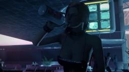 Fallout 4: Jessica's Drunken Encounter at Club Fusion