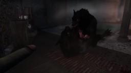 Skyrim: The Werewolf